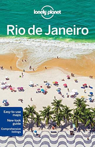 (Lonely Planet Rio de Janeiro (Travel Guide))