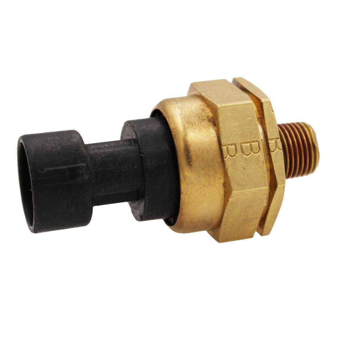 HZYCKJ Interruptor del sensor del emisor de presi/ón de agua OEM # 8M6000623 8818793 8818790 M2733760 881879010