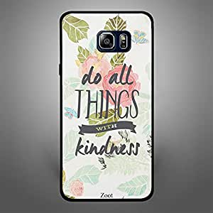 Samsung Galaxy Note 5 Do all things with kindness