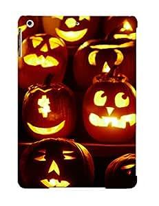 New Arrival Halloween Pumpkins KEuACSu373NaXrO Case Cover/ Air Ipad Case