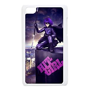 Kick Ass For Ipod Touch 4 Csae protection phone Case FXU337311