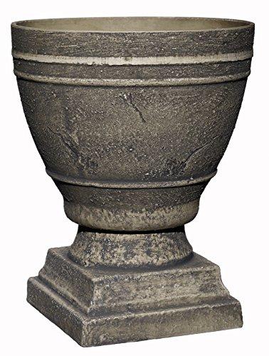 Spartan Urn, Cast Concrete, 14.75