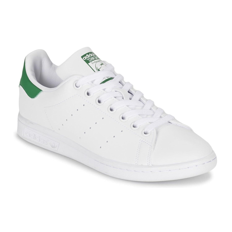 adidas Womens STAN SMITH W fashion-sneakers #BB5153