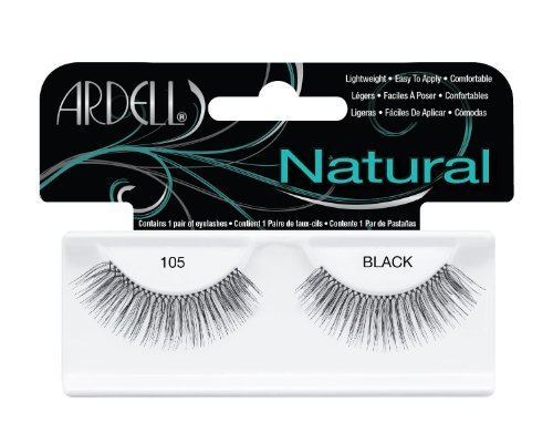 Ardell Fashion Lashes Pair - 105 (Pack of 8)