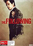 DVD : The Following Seasons 1-3 | 12 Discs | NON-USA Format | PAL | Region 4 Import - Australia