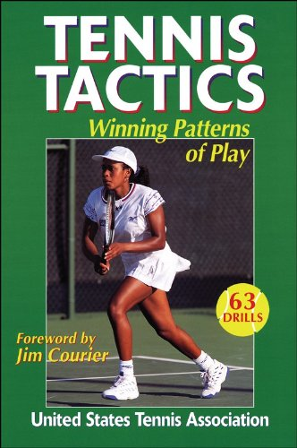 Tennis Tactics: Winning Patterns of Play ()