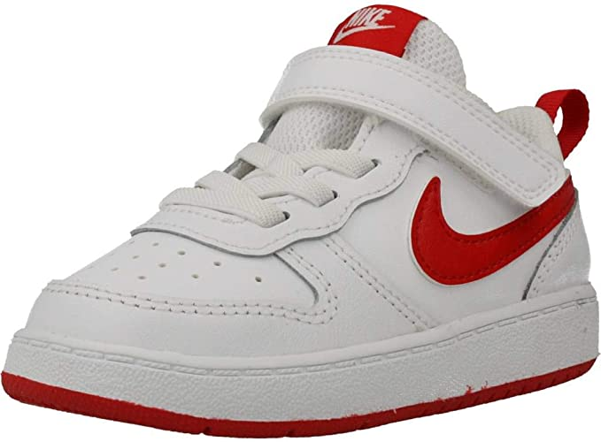 Nike Unisex Babies Court Borough Low 2