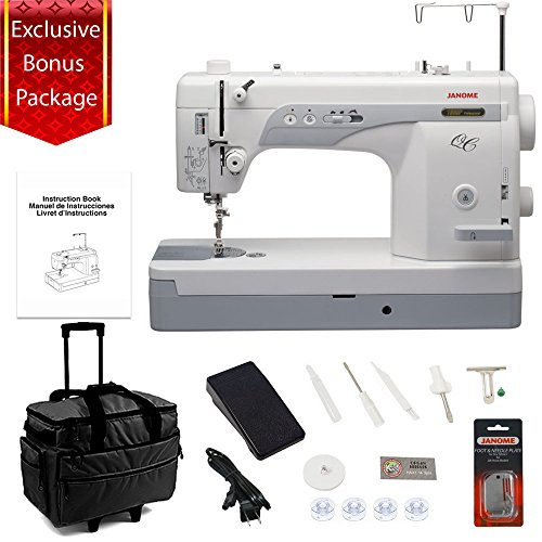 quilting janome sewing machine - 8