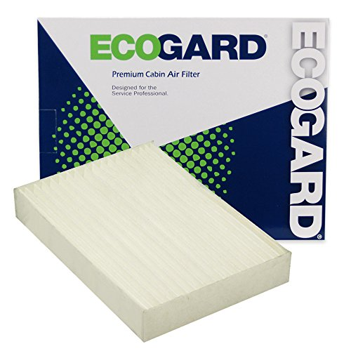 ECOGARD XC25571 Premium Hybrid Battery Air Filter Fits Ford Escape/Mercury Mariner/Mazda Tribute