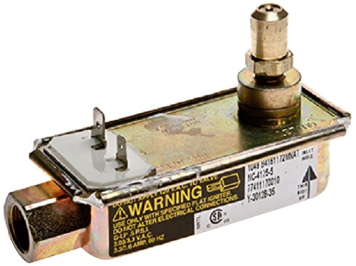 Range Oven Safety Valve (Frigidaire 3203459 Range Safety Valve)