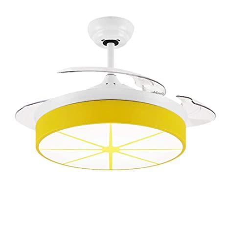 Lamparas de techo Araña, lámpara decorativa LED de dibujos ...