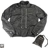 コミネ(Komine) バイクジャケット ウォータープルーフ ライニングジャケット ブラック XL 07-024 JK-024