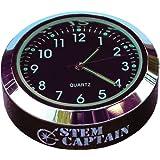 STEMCAPTAIN Head Part AHD Cap Clock by Stem CAPtain [並行輸入品]
