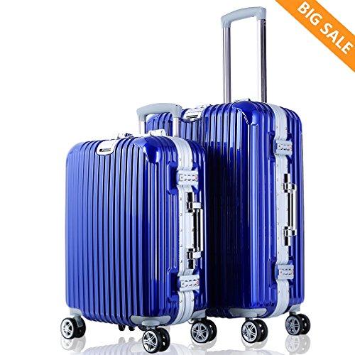 Two Bag Trolley Set - 2