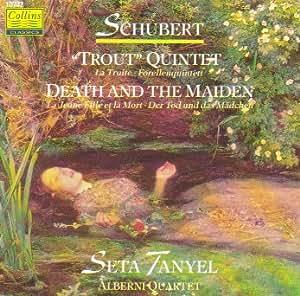 Trout Quintet / Death & The Maid