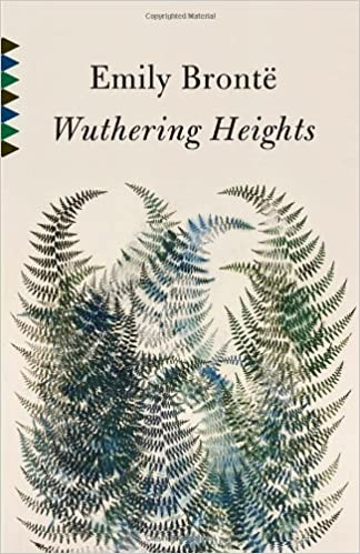 \FREE\ Wuthering Heights (Vintage Classics). Terasic check woods cumbia Naciones