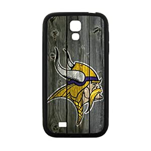 Minnesota Vikings Bestselling Hot Seller High Quality Case Cove For Samsung Galaxy S4