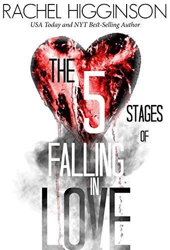 (The Five Stages of Falling in)