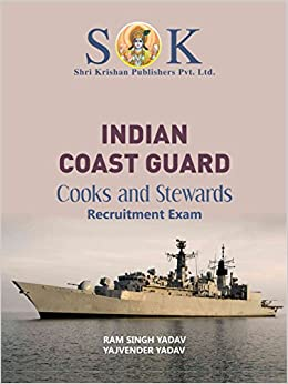 Buy coast guard cooks and stewards english medium book online at buy coast guard cooks and stewards english medium book online at low prices in india coast guard cooks and stewards english medium reviews ratings fandeluxe Gallery