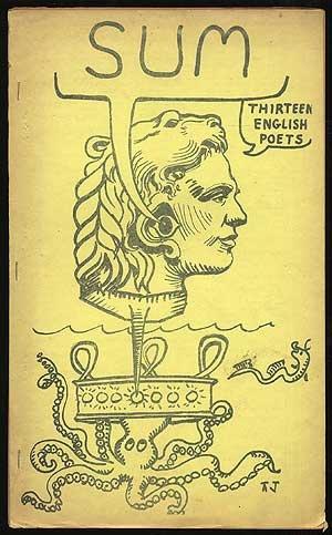 Sum 5: April 1965 (Thirteen English Poets)