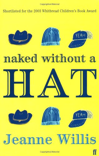 Read Online Naked without a Hat ebook