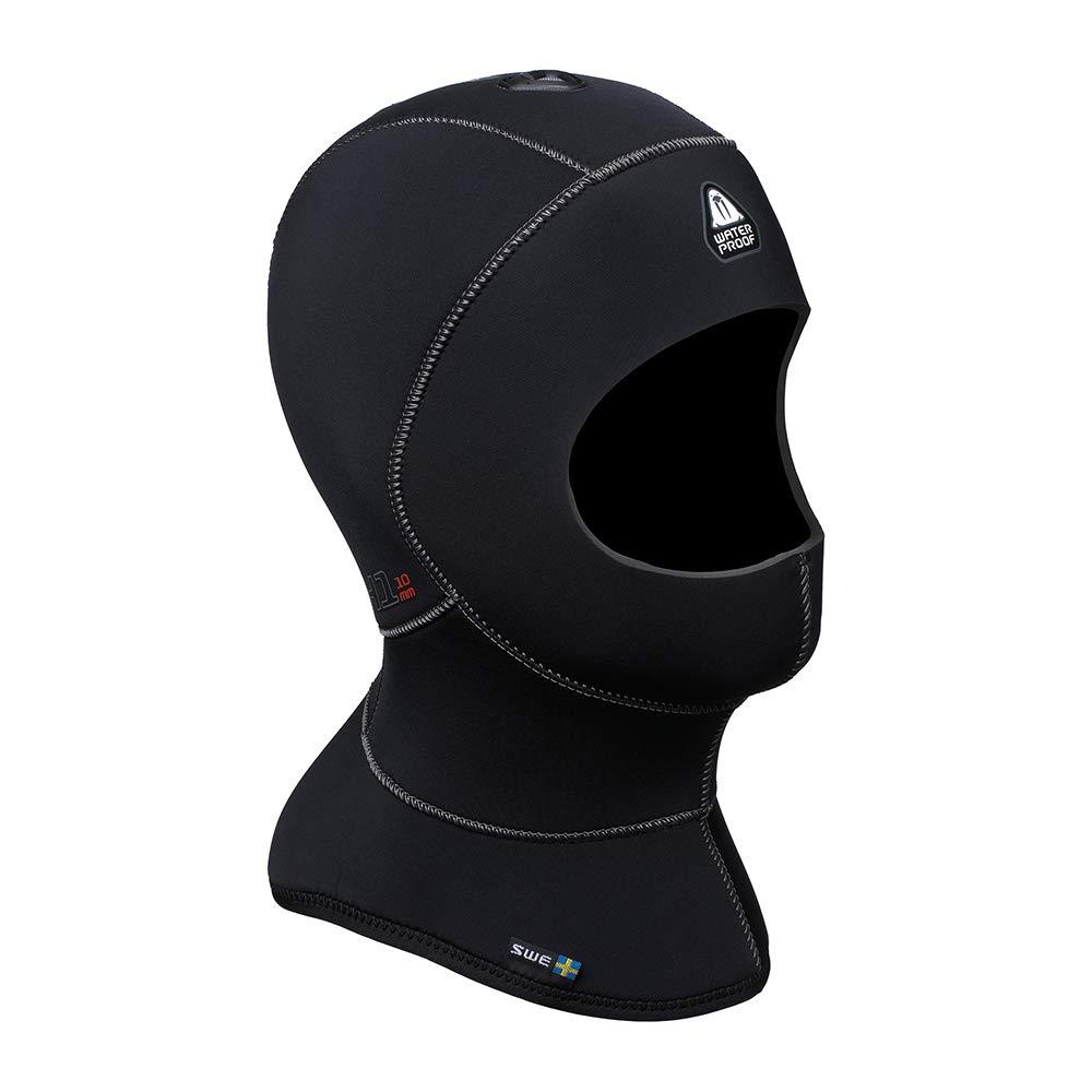 Waterproof H1 5/10mm Polar Evoluted Hood, Medium/Large by Waterproof