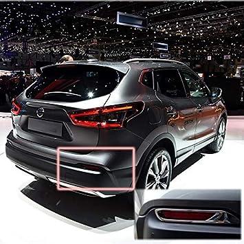 Nissan Qashqai 2018 >> Amazon Com Huanlovely Car Styling For Nissan Qashqai J11
