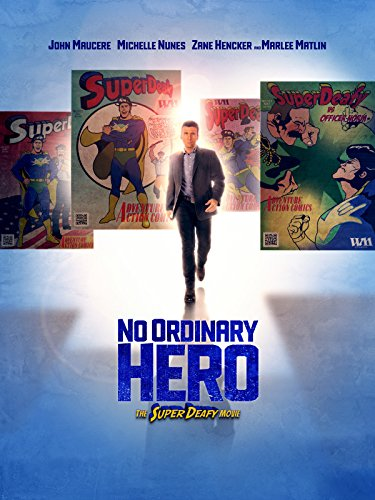 No Ordinary Hero ()