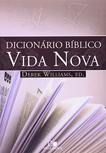 Dicionário Bíblico Vida Nova