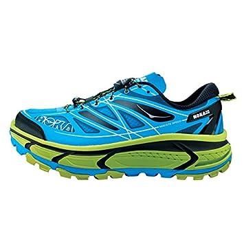 Hoka Mafate Speed-zapatillas Hoka de running para hombre azul Talla:44: Amazon.es: Deportes y aire libre