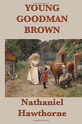 young goodman brown - 1