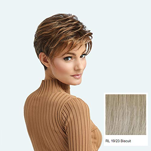(Hairdo Wig Raquel Welch Collection Hairpiece, Advanced French, Rl1923)