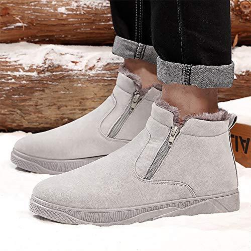 39 shoes Gris Eu Gris Pour Homme Sry Bottes Ydx61qq