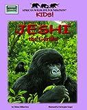 Jeshi the Gorilla, Chelsea Gillian Grey, 1592494161