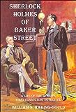 SHERLOCK HOLMES OF BAKER STREET