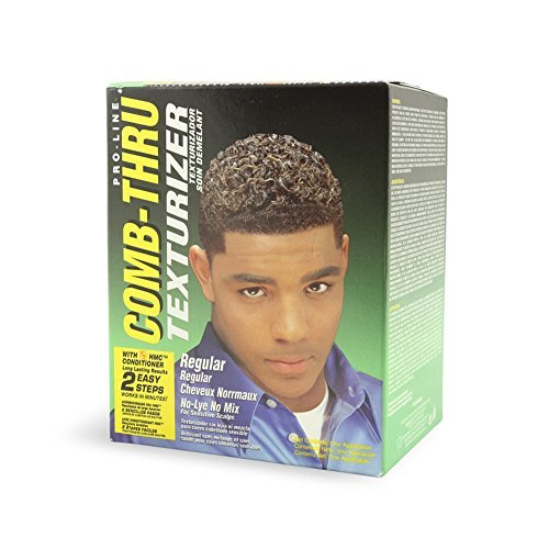 Comb Thru Regular Texturizer (Best Texturizer For Men)