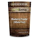 Blueberry Powder (whole fruit) 2.2 LBS (1000 G) Amazon Fulfilled