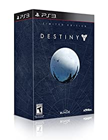 Destiny Limited Edition - PlayStation 3