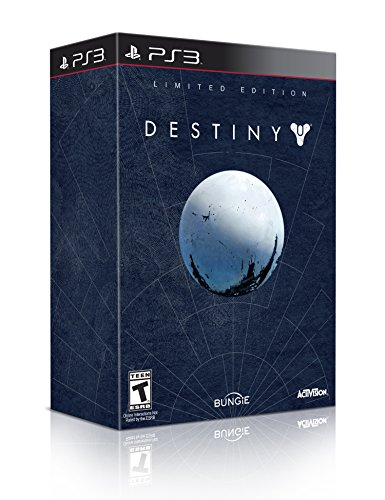 Destiny Limited Edition - PlayStation 3