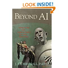 Beyond AI: Creating the Conscience of the Machine