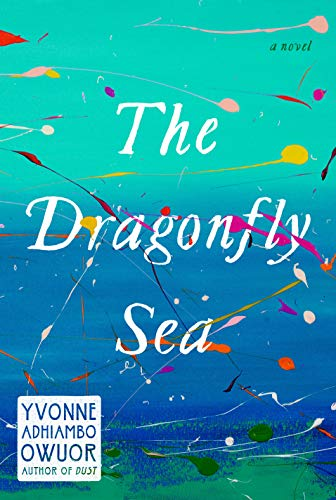 Pdf Fiction The Dragonfly Sea: A novel