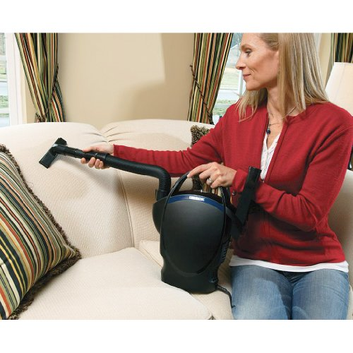 Oreck Ultimate Handheld Canister, Appliances for Home