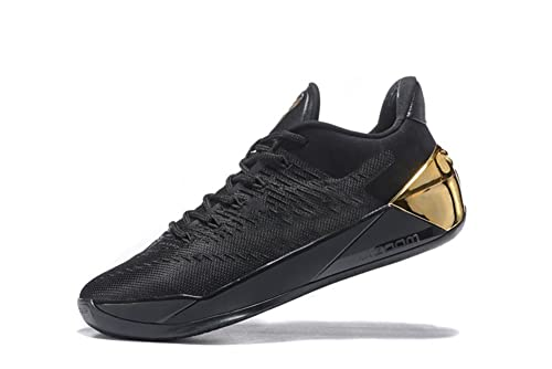 best service 50ddf f7c1d Kobe 12 AD Men's Basketball Shoes Low To Help Sports Shoes
