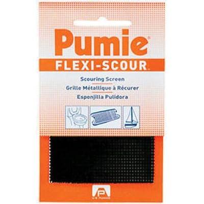 U.S. Pumice FLEX-12 C Pumie Flexi-Scour Scouring Screen
