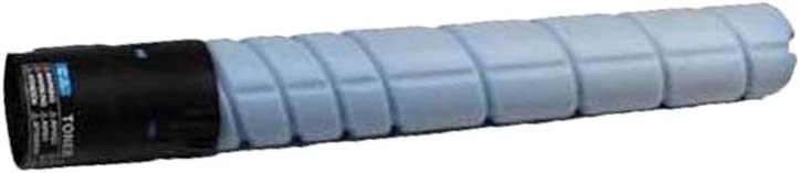 Black Cyan Magenta Yellow,4-Pack AB Volts Compatible Toner Cartridge Replacement for Konica-Minolta TN221 for BizHub C227 C287 C367