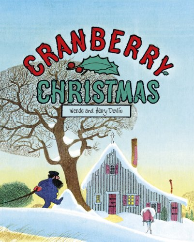 Advent Crafts Christmas (Cranberry Christmas (Cranberryport))