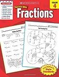 Fractions, Scholastic, 0545200881