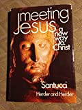 img - for Meeting Jesus: A New Way to Christ book / textbook / text book