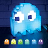 Pac Man Ghost Light USB Powered Multi-colored Lamp by Paladone Products