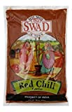 Swad Spice Chile Powder 14 Oz (Pack Of 20)